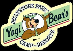 Jellystone logo