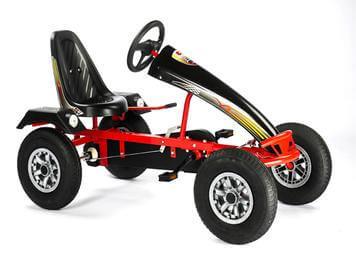 DINO-CARS-Camaro-ZF-Kinder-Go-Kart