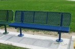 228 champion bench