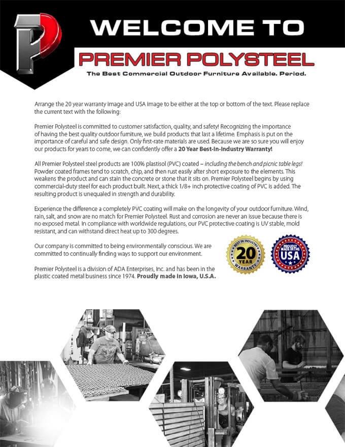 Premier Polysteel Catalog ID 1705-2 copy