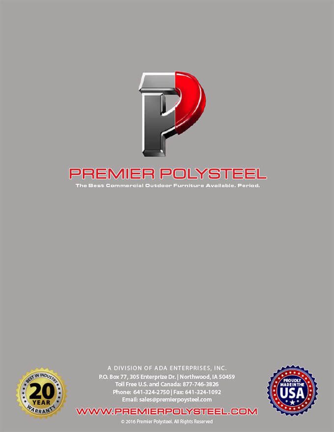 Premier Polysteel Catalog ID 1705-36 copy